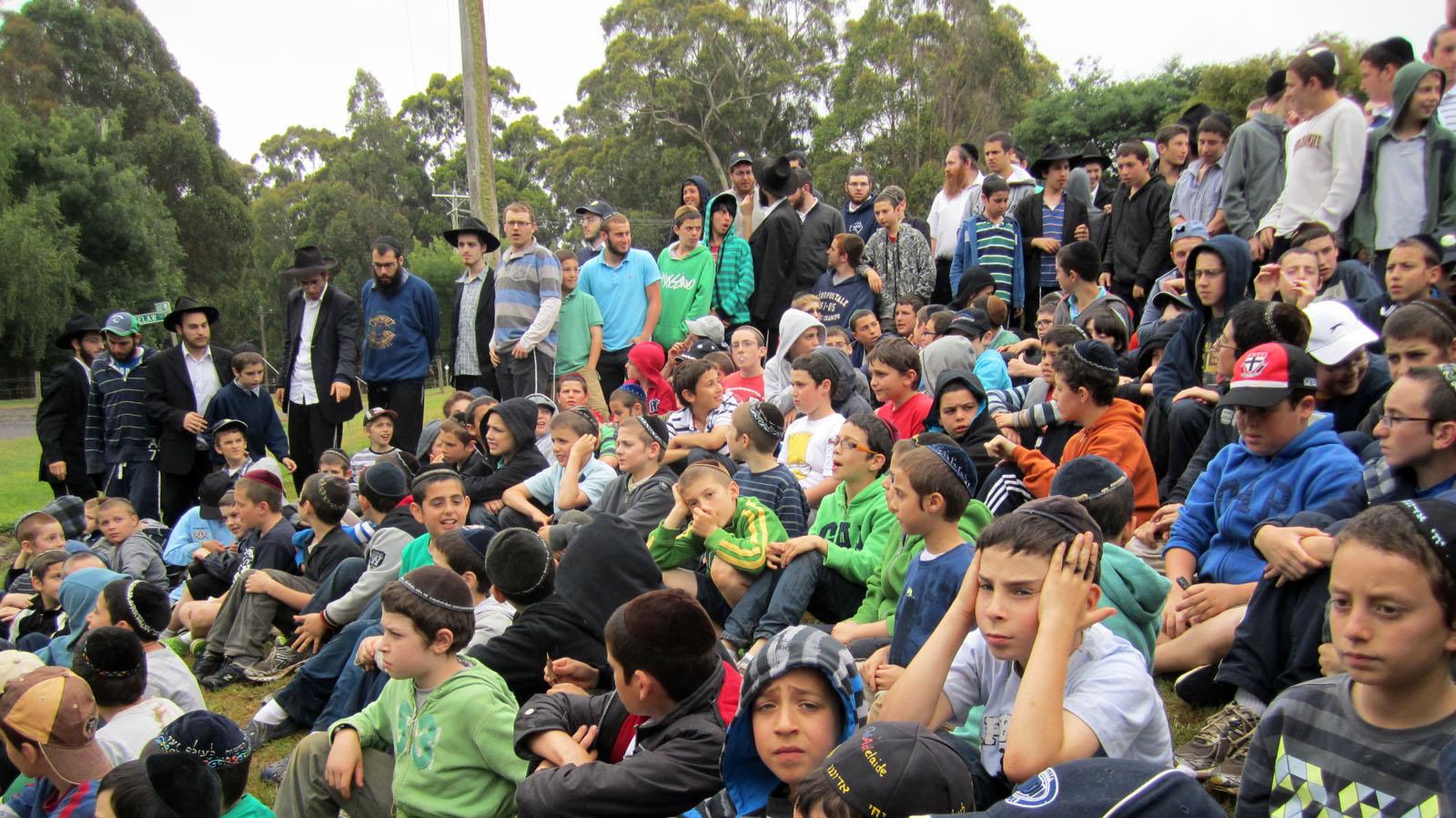 Camp Gan Israel - Melbourne