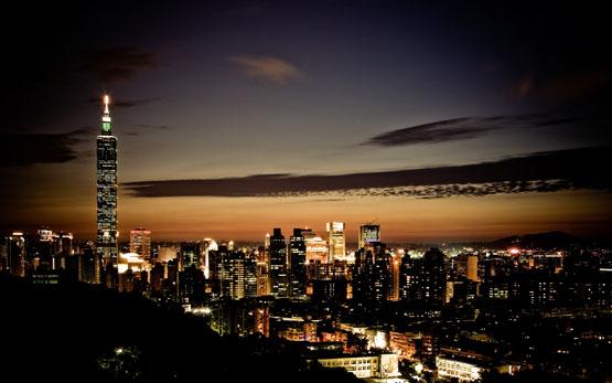 Pesach in Taipei, Taiwan