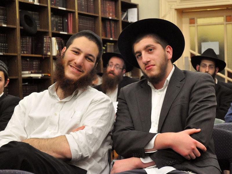 Kinus Torah Shavuos 5772