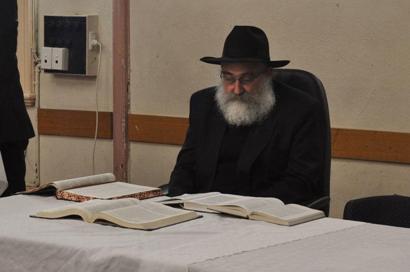 YG Kinus Torah 5773