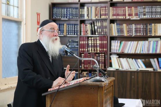 YG Kinus Torah 5774