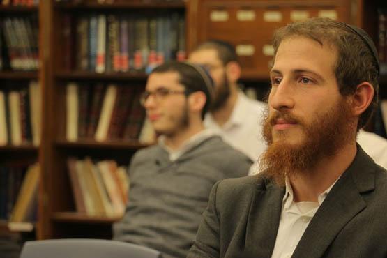 YG Kinus Torah 5776
