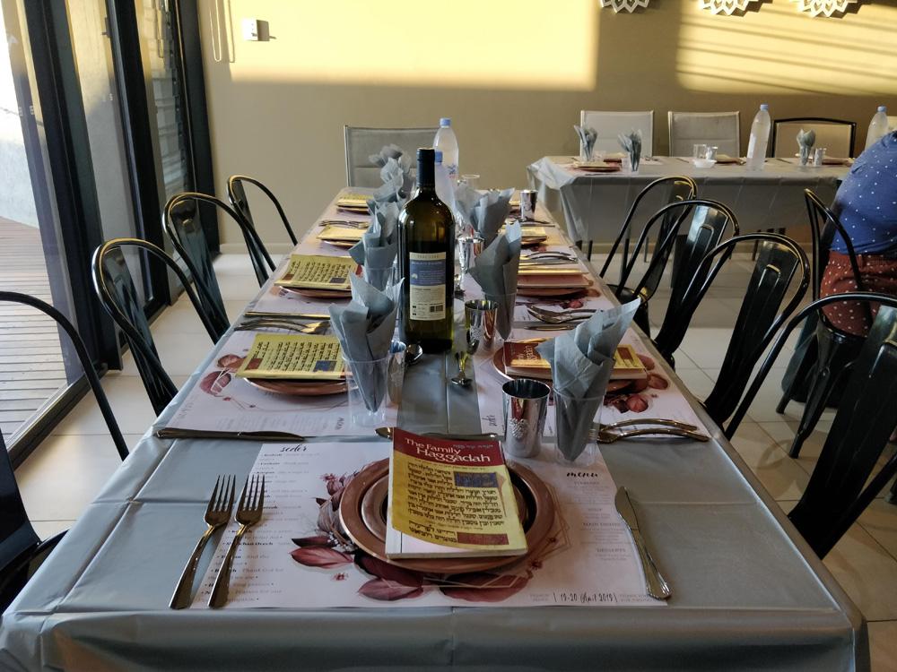 Passover Australia 2019